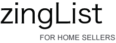zinglist.com, for Home Sellers
